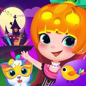 Emily's Halloween Adventure icon