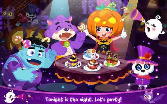 Emily's Halloween Adventure screenshot 4