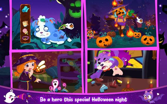Emily's Halloween Adventure screenshot 8