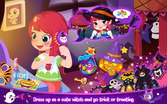 Emily's Halloween Adventure screenshot 1