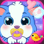 My Newborn Pet Baby icon