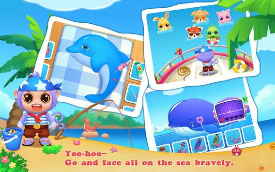Pet Voyage screenshot 11