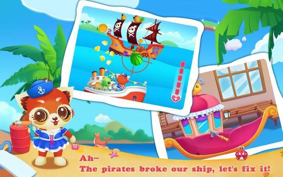 Pet Voyage screenshot 2