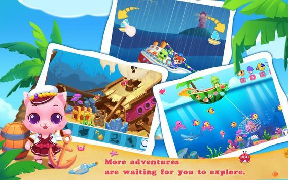 Pet Voyage screenshot 4