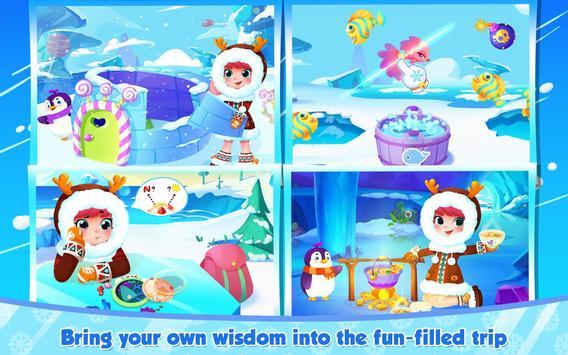 Emily's Polar Adventure screenshot 3