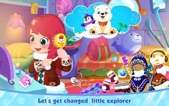 Emily's Polar Adventure screenshot 6