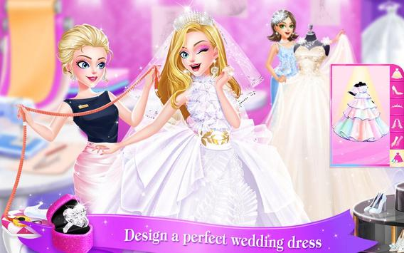 Dream Wedding Boutique screenshot 3