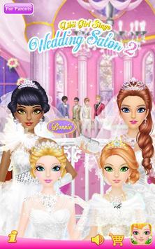 Wedding Salon 2 poster