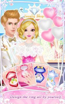 Wedding Salon 2 screenshot 4
