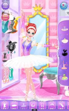 Ballet Salon apk screenshot