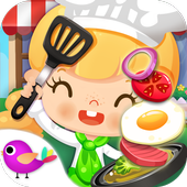 Candy's Restaurant icon