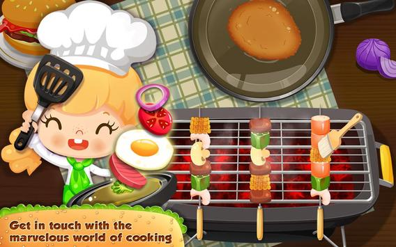 Candy's Restaurant apk screenshot