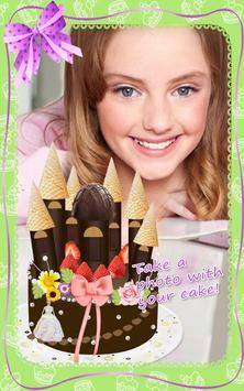 Cake Maker Salon apk screenshot