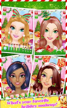 Christmas Salon 2 apk screenshot