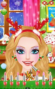 Christmas Salon apk screenshot