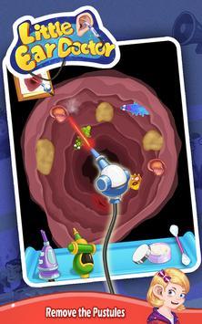 Ear Doctor - Libii Hospital apk screenshot