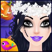 Halloween Salon icon