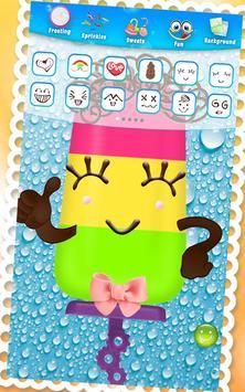 Ice Pops Maker Salon apk screenshot