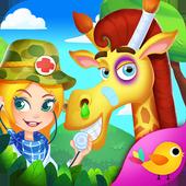Jungle Doctor icon