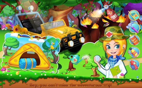 Jungle Doctor screenshot 13