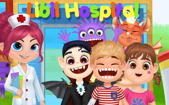 Libii Hospital poster
