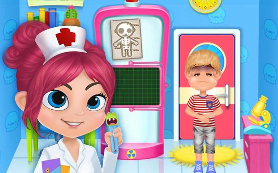 Libii Hospital apk screenshot