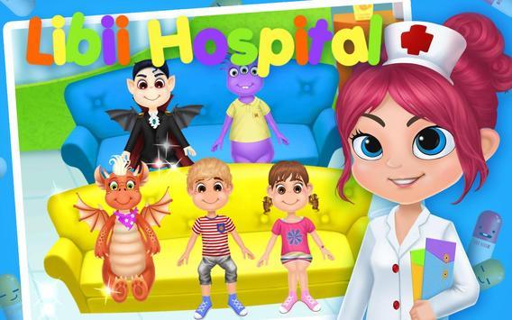 Libii Hospital screenshot 8