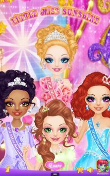Little Miss Sunshine poster
