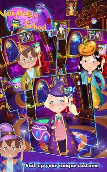 Magic School apk screenshot