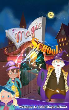 Magic School poster
