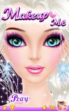 Make-Up Me poster