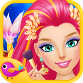 Mermaid Salon icon