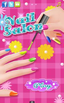 Nail Salon poster