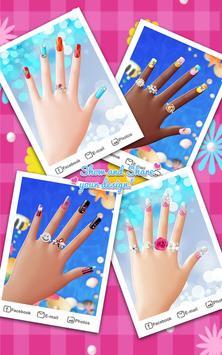 Nail Salon apk screenshot