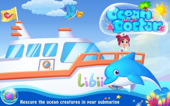 Ocean Doctor poster