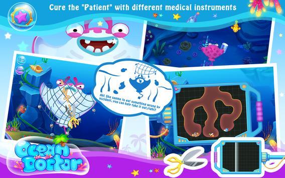 Ocean Doctor apk screenshot