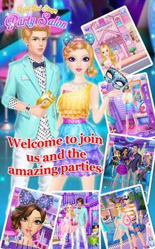 Party Salon apk screenshot