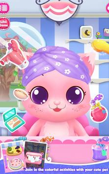 Pet Beauty Salon apk screenshot