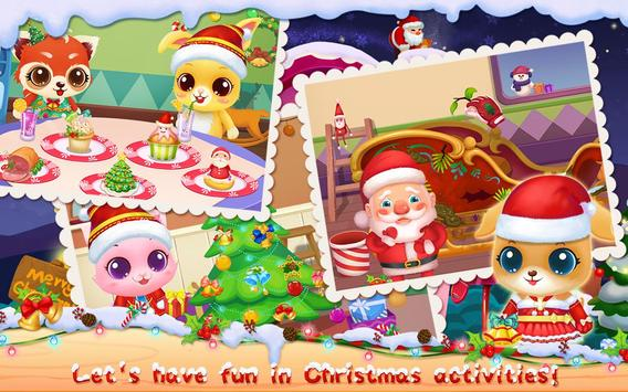 Pet Christmas eve apk screenshot