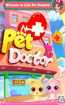 Pet Doctor poster