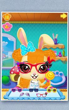Pet Hair Salon apk screenshot