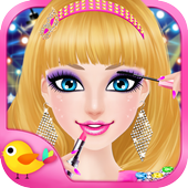 Pop Star Salon icon