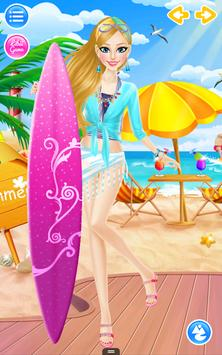 Seaside Salon apk screenshot
