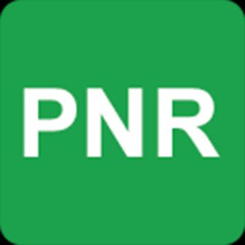 Get PNR Status poster