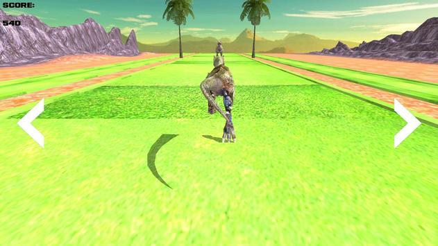 Dino Go apk screenshot