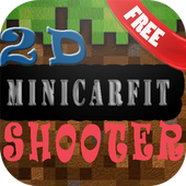 MiniCarfats Shooter 2D icon