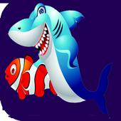 Shark Angry Go Evolution Pro icon