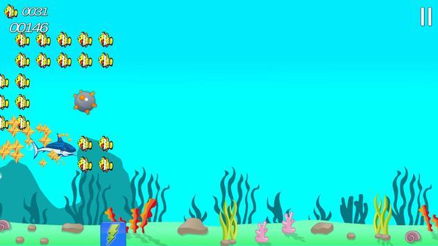 Shark Angry Go Evolution Pro screenshot 4
