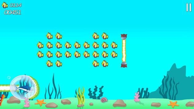 Shark Angry Go Evolution Pro screenshot 9