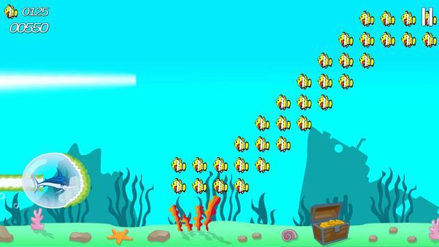 Shark Angry Go Evolution Pro screenshot 10